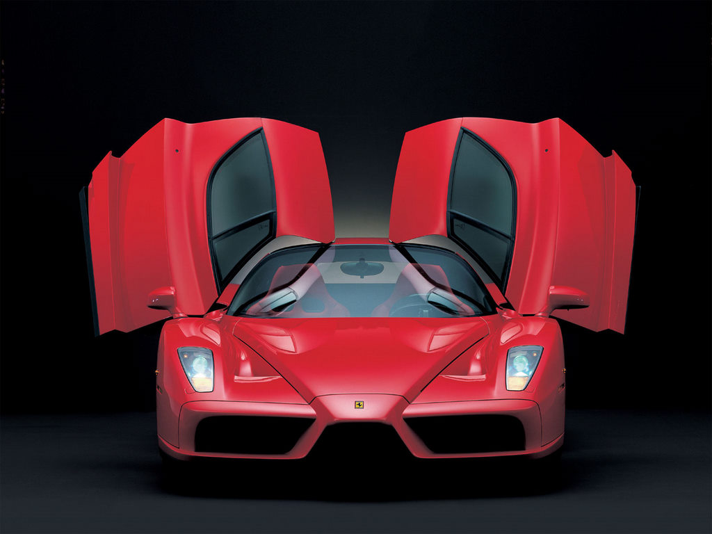 ferrari sport cars