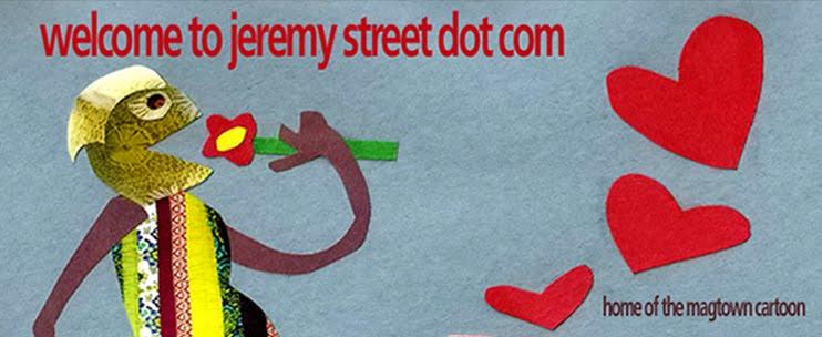 Jeremy Street Dot Com