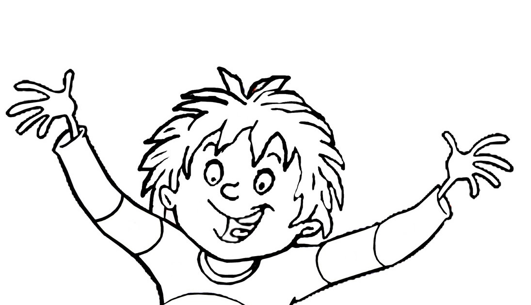 Horrid Henry Coloring Pages Horrid Henry Coloring Pages