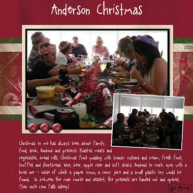 Anderson Christmas