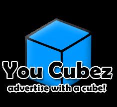 You Cubez |http://you-cubez.com| from The Energy Blog |http://blog.bajaenergy.com