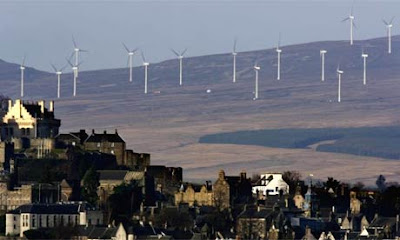 UNITED KINGDOM: Ethical bank offers wind of change for green consumers