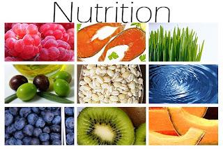 nutrition healthy