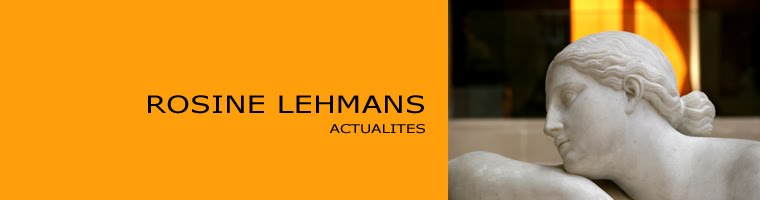 Rosine Lehmans, Photographie