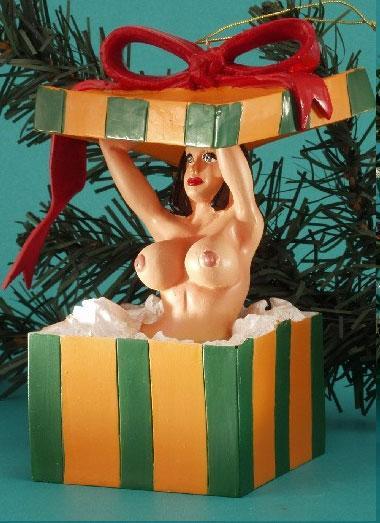 amateor porno ornament