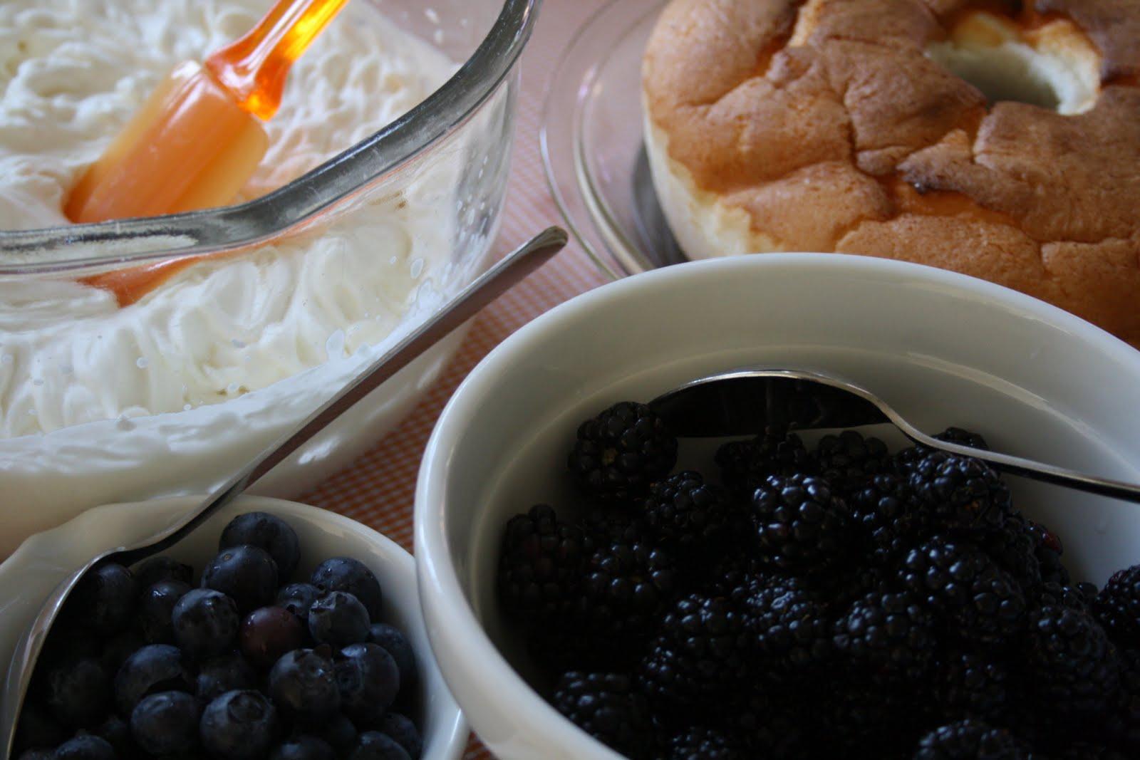 balkan style dessert in five minutes
