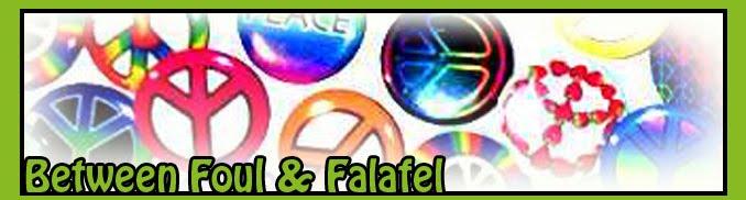 Between Foul and Falafel