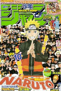 Naruto Manga 476