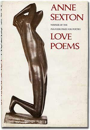 anne sexton love poems pdf
