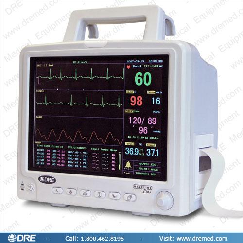 Instrumento Utilizado en la Medicina