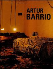 ARTUR BARRIO