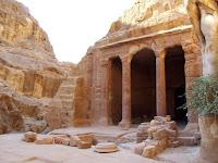 Petra-Jordan-Wadi-Musa