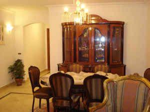 Cairo Heliopolis apartmenrt rent 2 BR