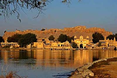 Jaisalmer fort history tourism picture image photo