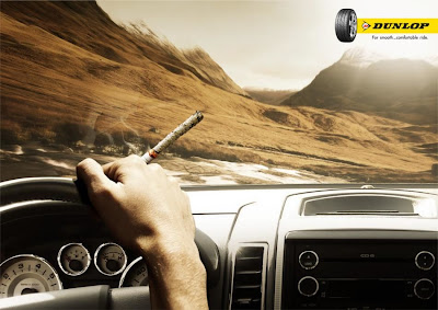 Tires-advertisement-Ad-From-Dunlop-Tyre