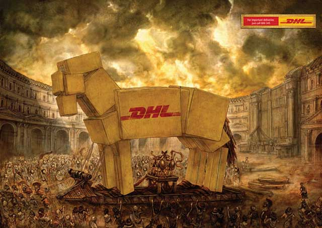 funny-ads16-dhl-trojan-horse-print-advertisement