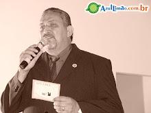 Pastor Milton Vianna