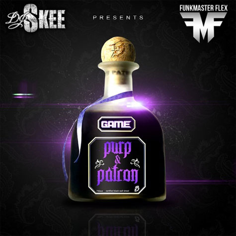 Mixtape // Game – Purp & Patron