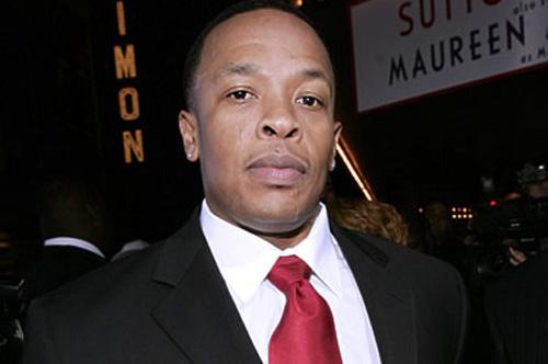 News // Dr Dre réfute l'annonce de la sortie de Detox
