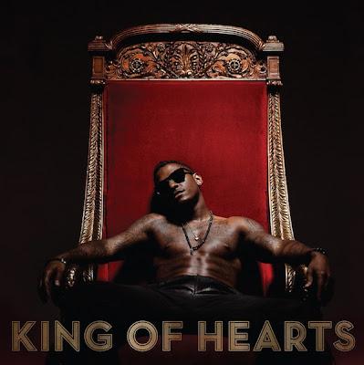 ">News // ""King Of Hearts"" De Lloyd En Avril"