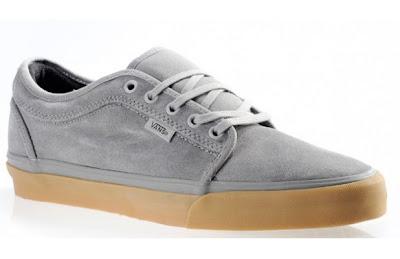 Lifestyle // Sneakers Du Jour