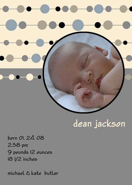Dean Jackson