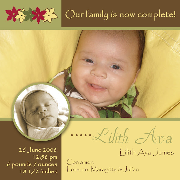 Lilith Ava