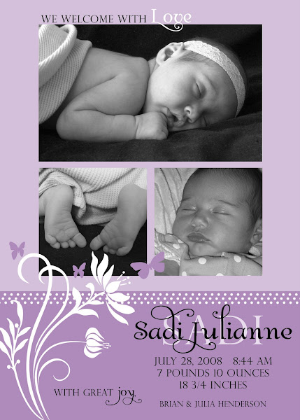 Sadi Julianne