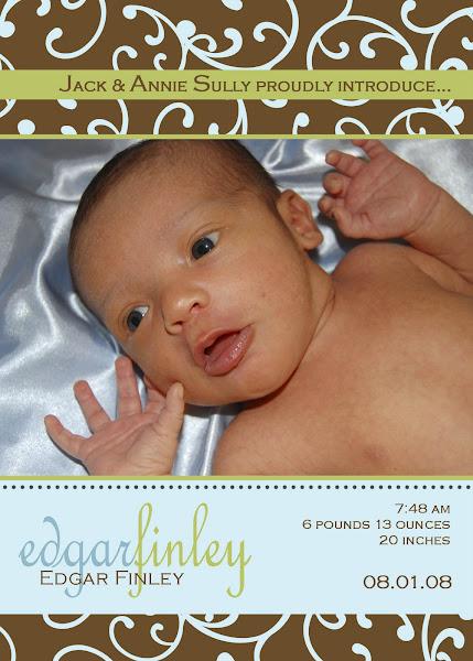 Edgar Finley