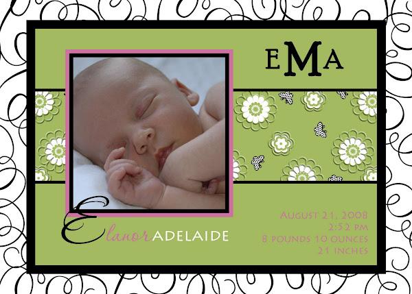 Elanor Adelaide