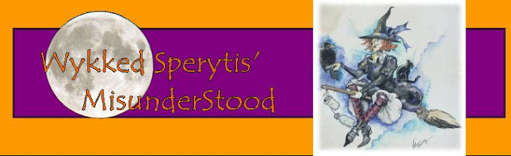 Wykked Sperytis' Misunderstood