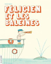 Flicien et les baleines