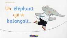 Un lphant qui se balanait...