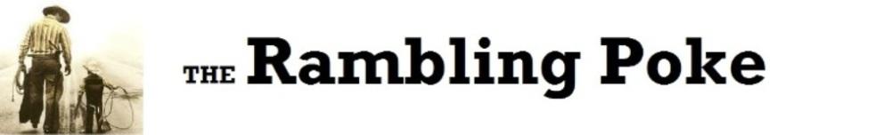 The Rambling Poke