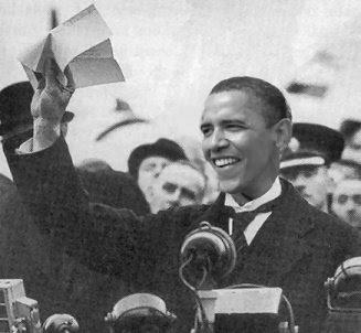 Barack Obama the terrorist appeaser