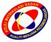 Kolej Matrikulasi Kedah