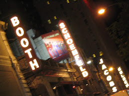 Broadway Theater District