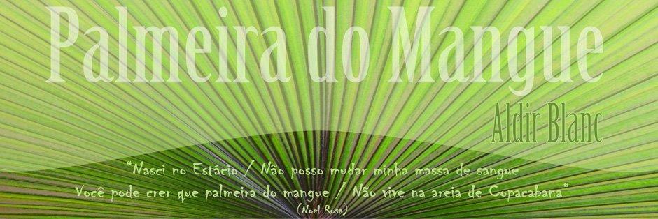 Palmeira do Mangue