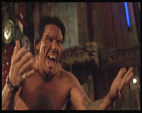 Danny Trejo as Razor Charlie