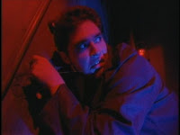 Alex Erikletian as Reed
