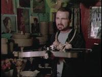 Dennis Davies as Benny