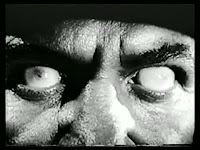 alien eyes