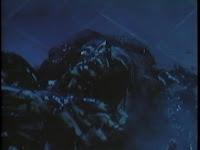 dead vampire