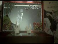 reflected Dracula