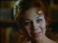 Kathryn Leigh Scott as Maggie