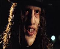 Is Redlip a vampire?