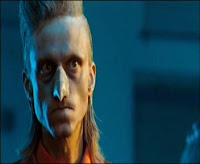 Mackenzie Crook as Gladiolus Thrip