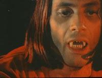 Franco Leo as Cristo-vampiro