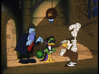 Return of the Curse of the Secret of the Mummy's Tomb Meets FrankenDuckula's Monster and the Wolf-Man and the Intergalactic Cabbage…