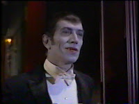 Joseph Campanella as the daddy vampire